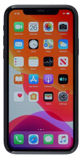 Apple Iphone 11 256gb Teardown
