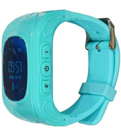 China OEM Kids Tracker Watch