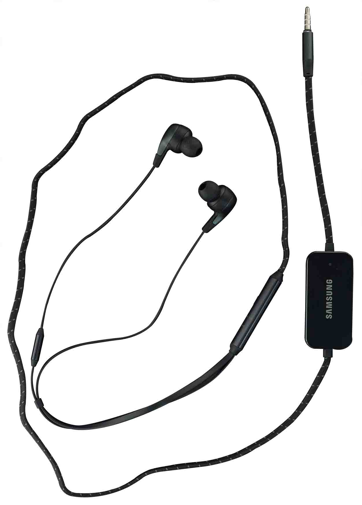 Advanced ANC Earphones