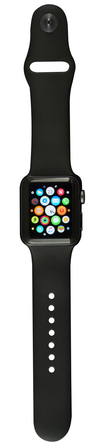 Apple Watch Series 3 w/ Cellular