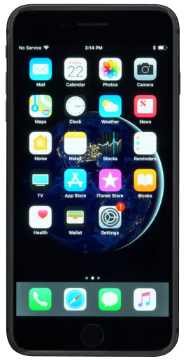 iPhone 8 Plus A1897