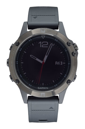 Garmin International Fenix 5