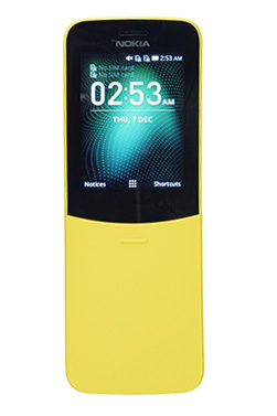 Nokia 8110 4G (Banana Phone)