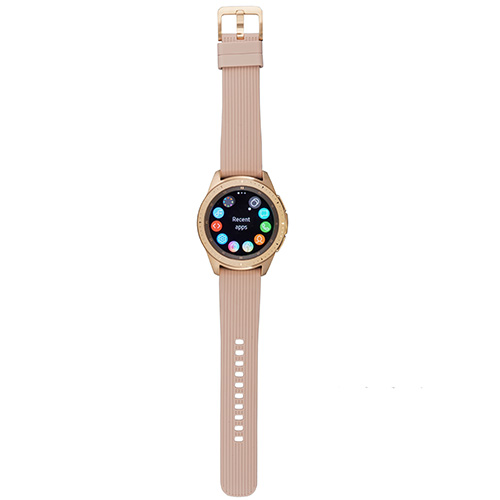 Samsung Galaxy Watch LTE (42mm)